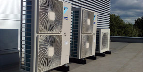 Commercial Air conditioning in Gloucester
